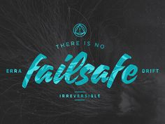 Failsafe by Travis Fetting
