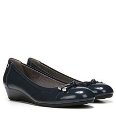 LifeStride Women's Future Wedge Shoe
