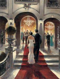Brent Heighton ~ Gala Opening
