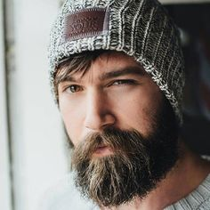 Rugged Beard