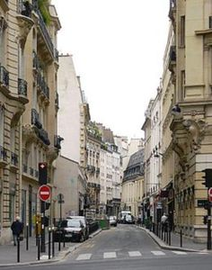 To see- Rue de Grenelle   Great place to have a walk and feel the spirit of this amazing city! With its old buildings and charming small shops, rue de Grenelle has its own aristocratic character and makes you feel inspired au cœur de Paris