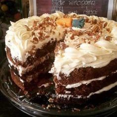 Easy Cheesecake Recipes, My Recipes, Sweet Recipes, Baking Recipes, Favorite Recipes, Tasty Chocolate Cake, Healthy Chocolate, Rusk Recipe