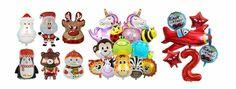 Folienballons – die vielseitige Dekoration für alle Anlässe Disney Characters, Fictional Characters, Art, Balloons, Decorating Ideas, Dekoration, Art Background, Kunst, Performing Arts