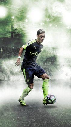 Mesut Ozil | Arsenal