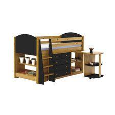 Single Bed Frames | Wayfair UK