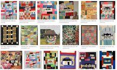 Cindy deRosier: My Creative Life: Cereal Box Art Inspired by Clementine Hunter's Zinnias Class Projects, Projects For Kids, Art Projects, Art Lessons For Kids, Art For Kids, Clementine Hunter, Flower Center, Zinnias, Box Art