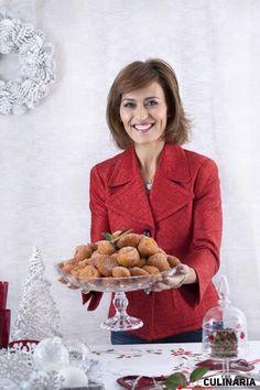 Fatima Lopes TC_016 Sweet Recipes, Cake Recipes, Dessert Recipes, Healthy Recipes, Diy Crafts For Teens, Portuguese Recipes, Portuguese Food, Christmas Desserts, Christmas Recipes