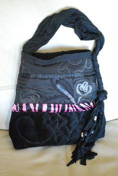 My home-made bag :)
