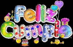 Emoticonos divertidos te desean un feliz cumple Happy Birthday Girls, Happy Birthday Messages, Happy Birthday Images, Birthday Photos, Birthday Greetings, Birthday Board, Lets Celebrate, Baby Boy Shower, Decoration