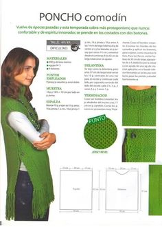 Poncho Comodín - would love to find in English.