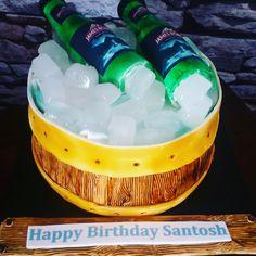 Cotton Candy, Happy Birthday, Cakes, Happy Brithday, Cake Makers, Urari La Multi Ani, Kuchen, Happy Birthday Funny, Cake