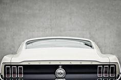 Mustang. @designerwallace