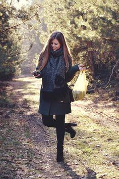 #mismarli #blogger #style #fashion #autumn