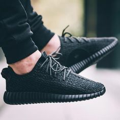 Adidas YEEZY BOOST 350 Pirate Black will return on 19th Feb. Are you ready to order? Never miss this on restock http://www.aiobot.com/?ap_id=lindasneakers