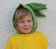 zitrone halloween fasching kostüm cape für von bighead5005 auf Etsy