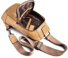 220aec93bd0c iCarer Shenzhou Real Leather Cross Body Bag #realleatherhandbags Кожаные  Сумки, Кожаные Сумки, Кожаные