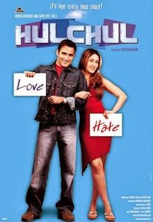 Hulchul (2004) Bollywood Movie Watch Online Free!