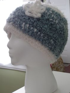A warm hat for the MN cold winter!