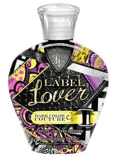 Label Lover - Designer Skin - Instant & Delayed Bronzer
