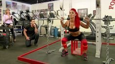 """Eva Marie gets married, Natalya agonizes over her marital problems with Tyson Kidd, and Brie Bella confronts John Cena about his relationship with Nikki Bella on the mid-season finale of E!'s """"Total Divas"""" Season Natalie Eva Marie, Tyson Kidd, Nikki Bella, Women's Wrestling, Total Divas, John Cena, Wwe Divas, Season 3, Health Fitness"""