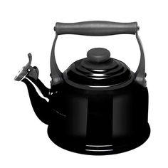 Le Crueset whistling kettle