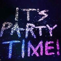 Party time www.lularoejilldomme.com