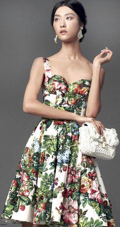 Dolce & Gabbana #fashion