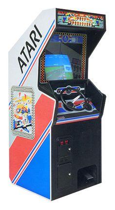 Arcade games aesthetic 16 new ideas Vintage Videos, Vintage Video Games, Classic Video Games, Retro Video Games, Video Game Machines, Arcade Game Machines, Arcade Machine, Retro Arcade Games, Mini Arcade