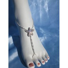 The perfect barefoot sandals for me