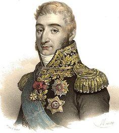 Maresciallo Augereau