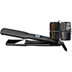 """Image of Paul Mitchell Neuro Smooth 1.25"""" Flat Iron with Pin Kit"""