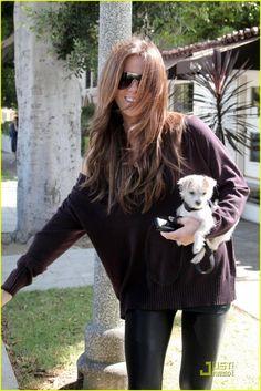 Kate Beckinsale:= hair