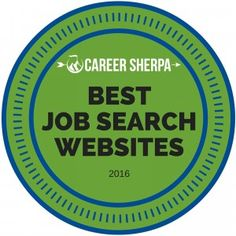 43 Best Job Search Websites 2016 - Welcome to this year's list of the best job search websites for 2016. If you are new to job search, you probably have questions- how much money should I ask for, what questions will I be asked in an interview, what is the best way to find a job today, and many others.  This definitive …