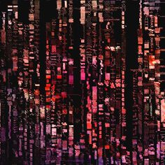 Glitch Art is my Favorite Therapy I - Asymetr & Kaspar Ravel http:&