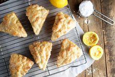 Lemon+Cream+Scones+Recipe