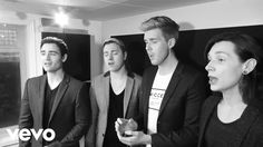 Collabro - All I Ask (Adele Cover) - YouTube