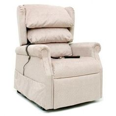 Pride T3 Riser Recliner Chair