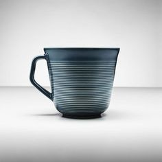 Tea Mug Blue, 10€, now featured on Fab.