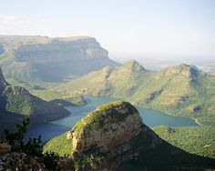 Blyde River Canyon, Mpumalanga, South Africa   Travel with Jovago.com