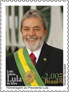 Brasil - Lula da Silva