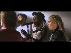 Rudimental - I Will For Love feat. Will Heard (Acoustic Version) - YouTube