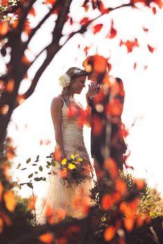 Wedding Tiara, Flower Crown, White whimsical fairy wedding, bridal accessories, wedding hair  - SARAH - autumn. $75.00, via Etsy.