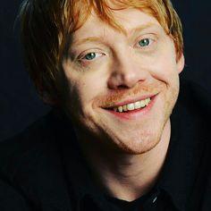 Rupert Grint :)