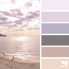 New Ideas For Bedroom Colors Neutral Design Seeds Bedroom Paint Colors, Bedroom Color Schemes, Colour Schemes, Color Combinations, Design Seeds, Lilac Bedroom, Bedroom Girls, Trendy Bedroom, Bedroom Ideas