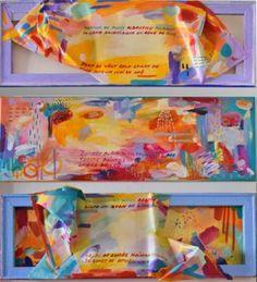 Zumzete ( Buzzing ) My Mood, Saatchi Art, Original Paintings, Canvas, Tela, Toile, Canvases