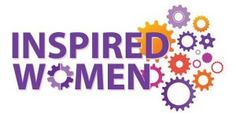 With thanks to Inspired Women, our sponsor for the HER Conference on International Women's Day 8th Of March, Ladies Day, Women Empowerment, Conference, Revolution, Thankful, Inspired, Business, Inspiration