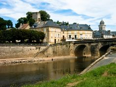 Beautiful Montignac