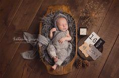 Romeo | Babyfotos in Mönchengladbach von Katharina Dressen