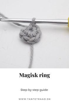 Loom Knitting, Free Knitting, Free Crochet, Knitting Patterns, Crochet Patterns, Crochet For Beginners, Beginner Crochet, Diy Fashion Projects, Watch Diy