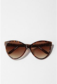 cheap oversized cat eye sunglasses